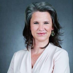 Jennifer Hooten Headshot