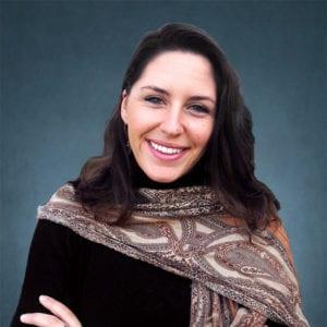 Krista Jensen Headshot