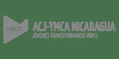 YMCA Nicaragua Logo