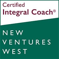 Certified Integral Coach Badge